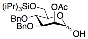 GBOSGY11   organic compound production
