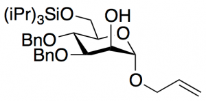 GBOSGY13   organic compound production