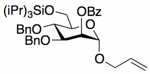 GBOSGY14   organic compound production