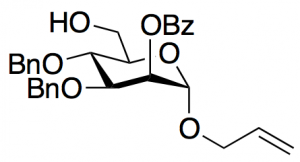 GBOSGY15   organic compound production