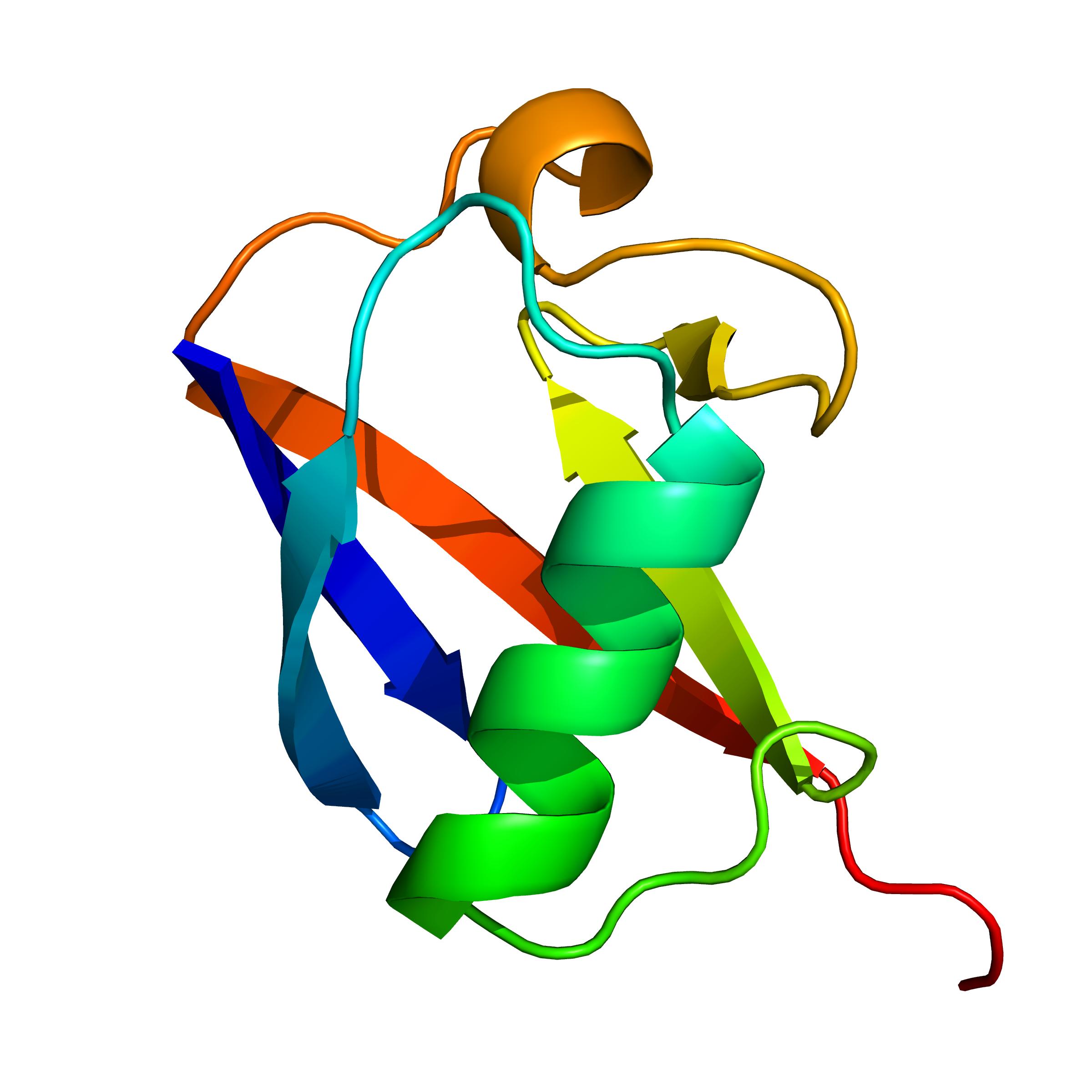 Ubiquitin | standard NMR