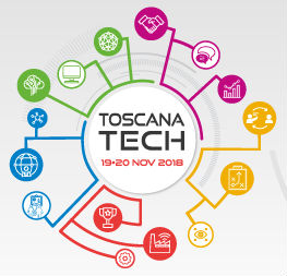 Giotto Biotech at Toscana Tech 2018