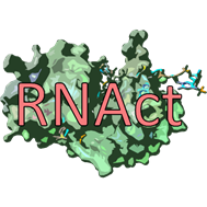 "Hiring Ph.D. students (or ""early stage researchers"", ESRs) for RNAct project!"