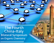 Giotto Biotech sponsors the 4th China-Italy Symposium on Organic Chemistry