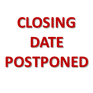 GLYTUNES applications closing date is postponed!