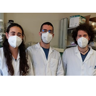 Young researchers from MSCA-ITN RNAct project visisting GB
